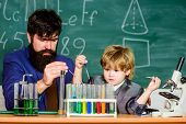 Genius Minds. Genius Toddler Private Lesson. Genius Kid. Teacher Child Test Tubes. Achieving Develop poster