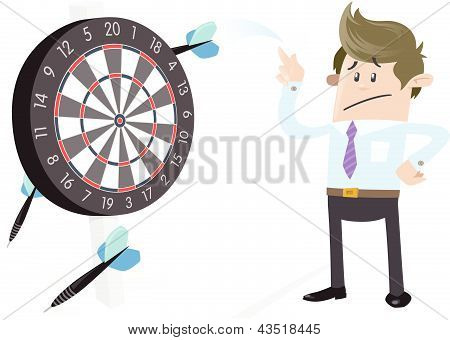 Business Buddy Misses The Target