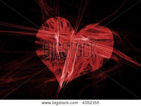 Símbolo de amor Resumen