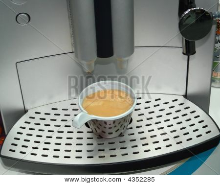 Coffee Automatic