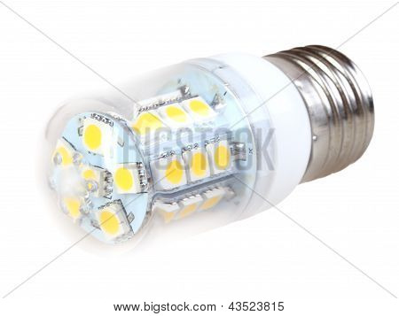 Led Mini-lamp