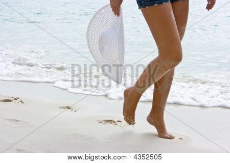 Long Legged