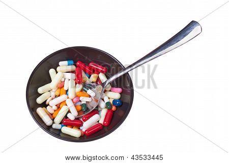 Pills For Breakfast