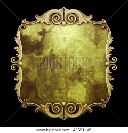 The Vintage Frame