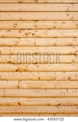 planks of fencing