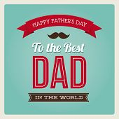 Fathers-day-card-typo.eps