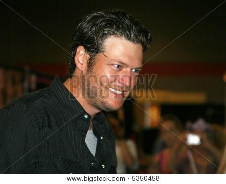 Blake Shelton - Cma Festival 2009