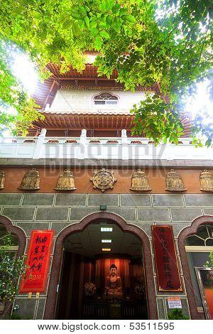 Fo Guang Shan