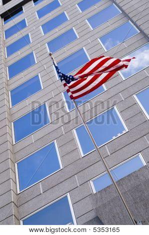 Office Buildings,