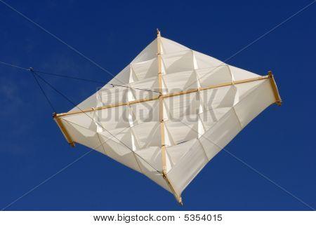 Box Kite Flying