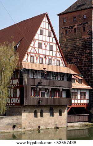 Weinstadl - Nuremberg