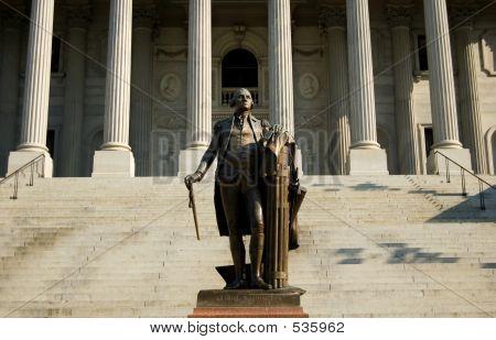 Columbia Capitol