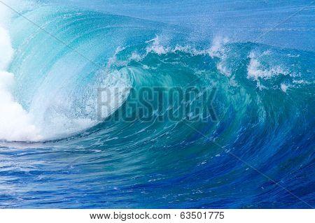 Ocean Wave.