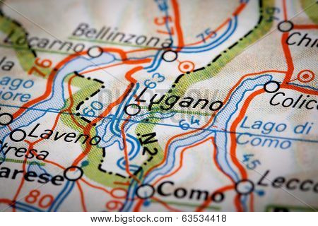 Lugano City