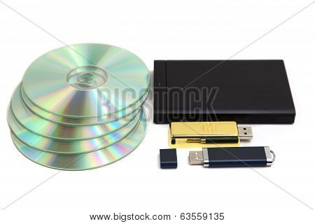 Data Storage Device