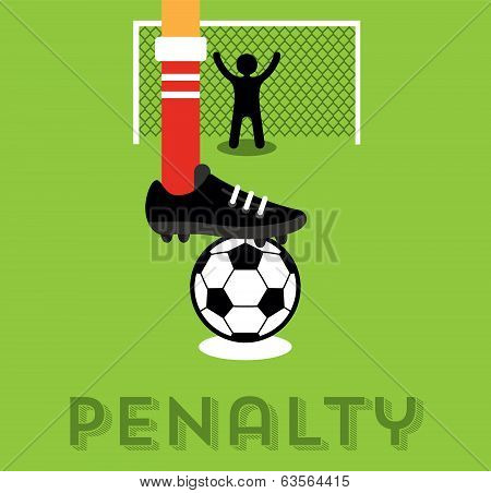 Penalty Taker