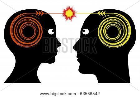 Quarrel Concept
