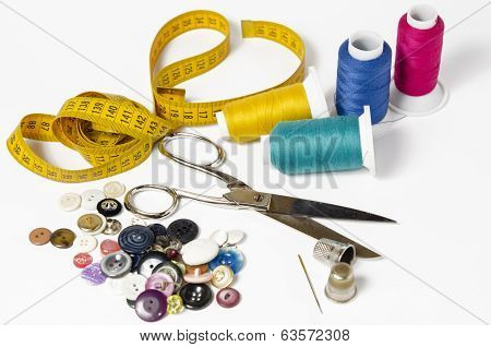 Sewing Utensils