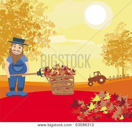 Autumn Cleanup