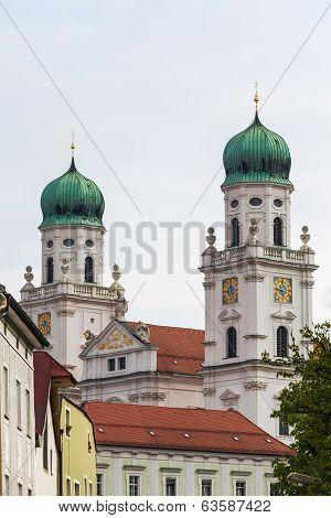 Dom Passau