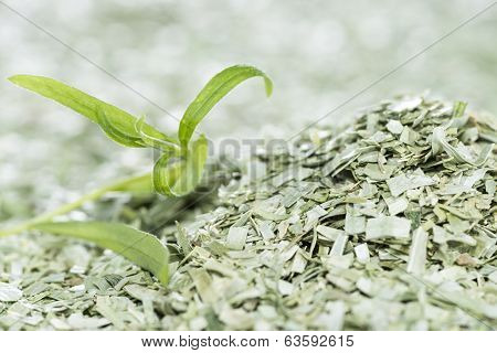Tarragon (background Image)
