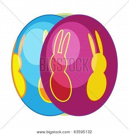 Egg bunn E