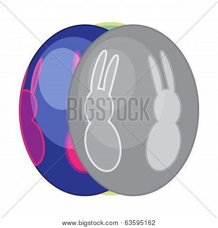 Egg bunn J