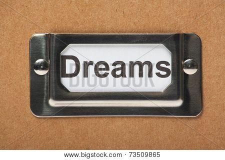 Dreams Drawer
