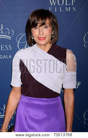 LOS ANGELES - OCT 8:  Maguy Maccario Doyle, Ambassador from Monaco at the Princess Grace Foundation Gala 2014 at Beverly Wilshire Hotel on October 8, 2014 in Beverly Hills, CA