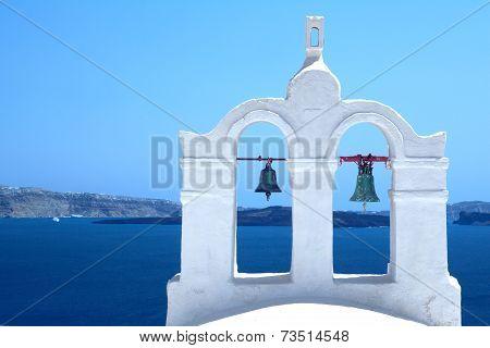Santorini bels