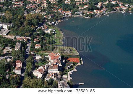 Kotor Is A Bird's-eye, Montenegro