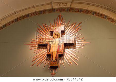 Church Decoration