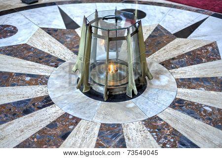 National Pantheon, Santo Domingo, Dominican Republic
