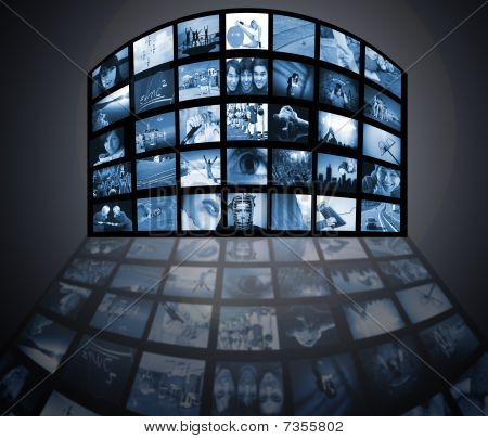 Television Media Technology
