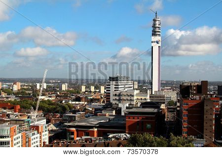 Birmingham England October 8 2014