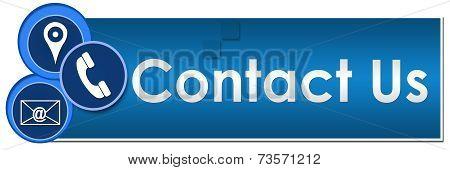 Contact Us Three Circles