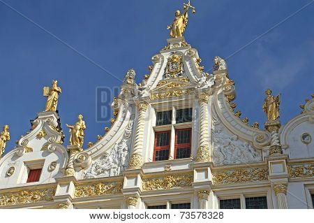 Bruges (belgium)