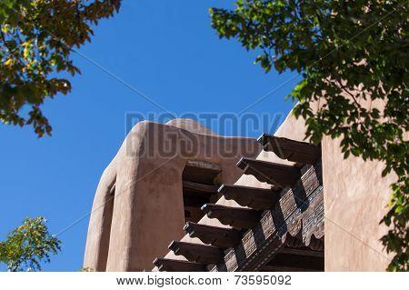 Southwestern Building Style