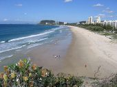 Gold Coast in Australia
