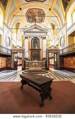St. Maria Della Pace