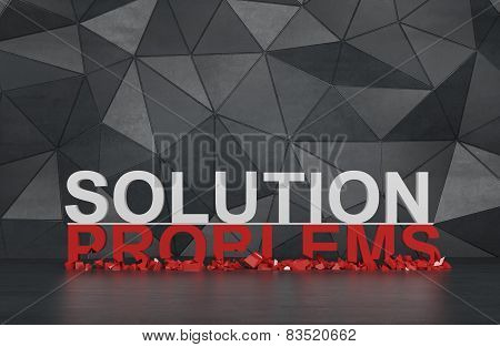 Solution And Problems