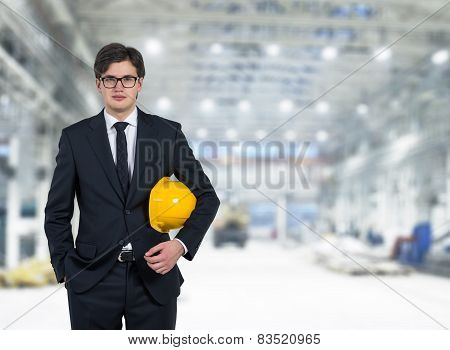 Builder On Factory