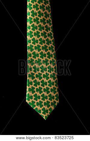 St Patricks Day Tie