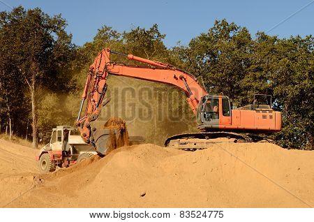 Big Track