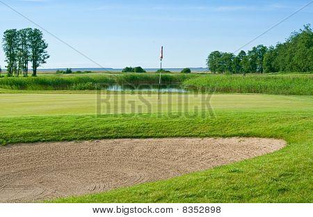 Golf Cource