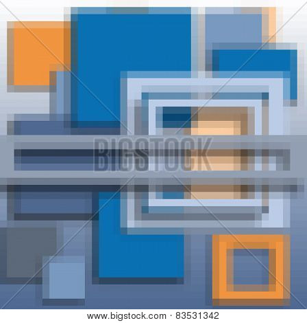 Abstract Color Background9