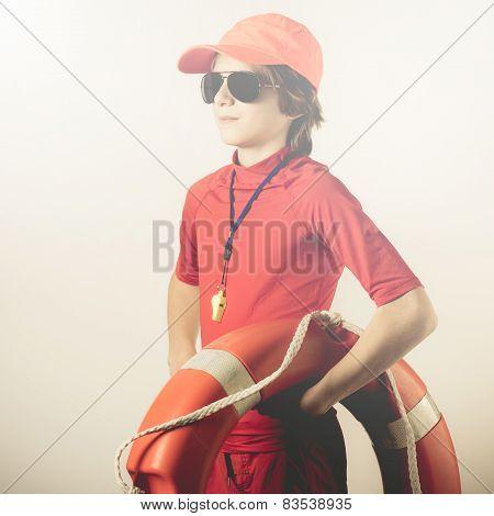 Summertime Beach Safety