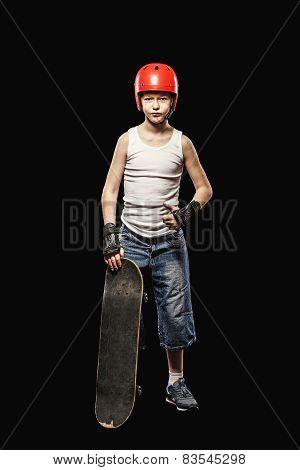 Steep Skater