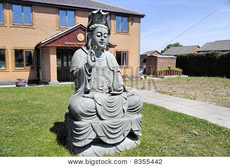 Buddhist Artefact