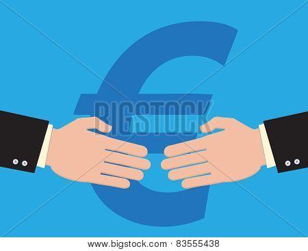 Euro Handshake